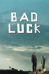 Bad Luck Trailer