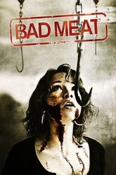 Bad Meat Trailer