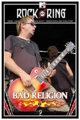 Bad Religion: Live At Rock Am Ring Trailer