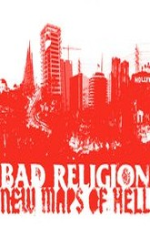 Bad Religion: New Maps of Hell Trailer