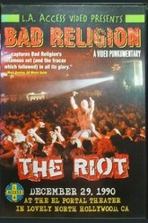 Bad Religion: The Riot Trailer