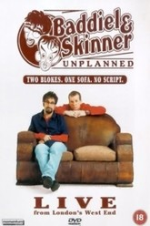 Baddiel & Skinner Unplanned Live from London's West End Trailer