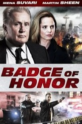 Badge of Honor Trailer