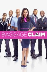 Baggage Claim Trailer