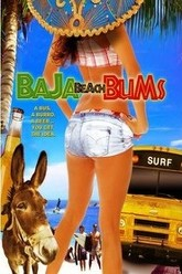 Baja Beach Bums Trailer