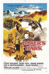 Baker's Hawk Trailer