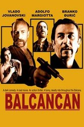 Bal-Can-Can Trailer