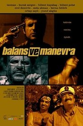Balans ve Manevra Trailer