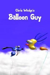 Balloon Guy Trailer