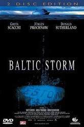 Baltic Storm Trailer