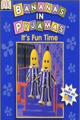 Bananas In Pyjamas - Fun Time Trailer