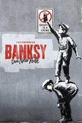 Banksy Does New York Trailer