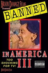 Banned! in America III Trailer