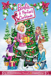 Barbie: A Perfect Christmas Trailer