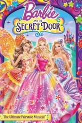 Barbie and the Secret Door Trailer