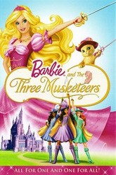Barbie and the Three Musketeers Trailer