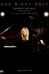 Barbra Streisand and Quartet: One Night Only at The Village Vanguard Trailer