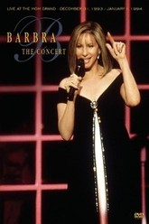 Barbra Streisand - The Concert Trailer