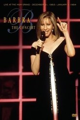 Barbra Streisand: The Concert: Live at the MGM Grand Trailer
