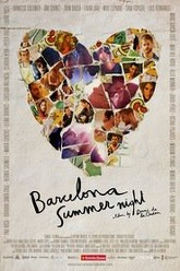 Barcelona Summer Night Trailer