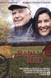 Barn Red Trailer
