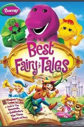 Barney: Best Fairy Tales Trailer