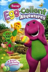 Barney: Egg-Cellent Adventures Trailer