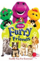 Barney: Furry Friends Trailer