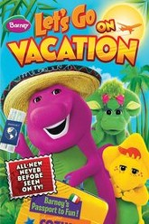 Barney: Let's Go on Vacation Trailer