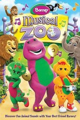 Barney: Musical Zoo Trailer