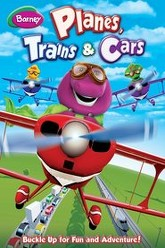 Barney: Planes, Trains & Cars Trailer