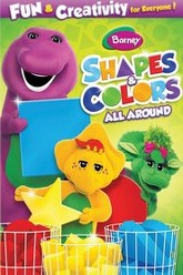 Barney: Shapes & Colours All Around Trailer