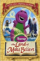 Barney: The Land of Make Believe Trailer