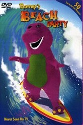 Barney's Beach Party Trailer