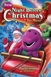 Barney's Night Before Christmas Trailer