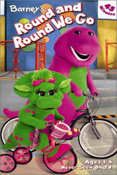 Barney's Round and Round We Go Trailer