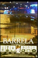 Barrela: Escola de Crimes Trailer