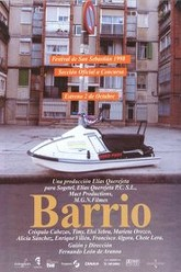 Barrio Trailer