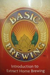 Basic Brewing - Introduction to Extract Home Brewing Trailer