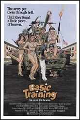 Basic Training Trailer