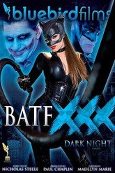 BatfXXX: Dark Night Parody Trailer