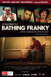 Bathing Franky Trailer