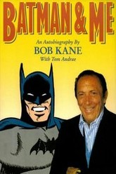 Batman and Me: A Devotion to Destiny, the Bob Kane Story Trailer