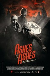 Batman: Ashes To Ashes Trailer