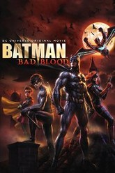 Batman: Bad Blood Trailer