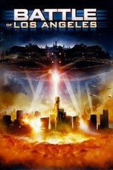 Battle of Los Angeles Trailer