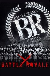 Battle Royale Trailer