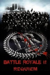 Battle Royale II: Requiem Trailer