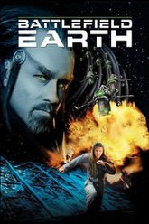 Battlefield Earth Trailer