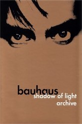 Bauhaus: Shadow of Light/Archive Trailer